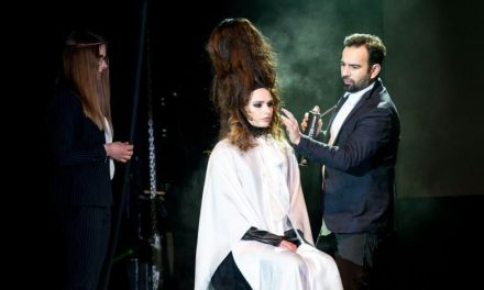FARMAGAN PRESENTA HAIR M SHOW