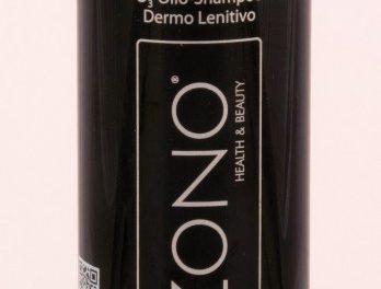 OZONO SOOTHING OIL SHAMPOO