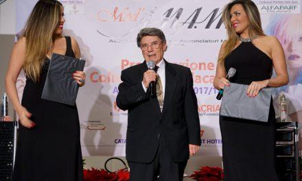 Grande successo per la IX edizione del Trofeo Trinacria e per la presentazione della nuova collezione Mod'ANAM capelli 2017/18