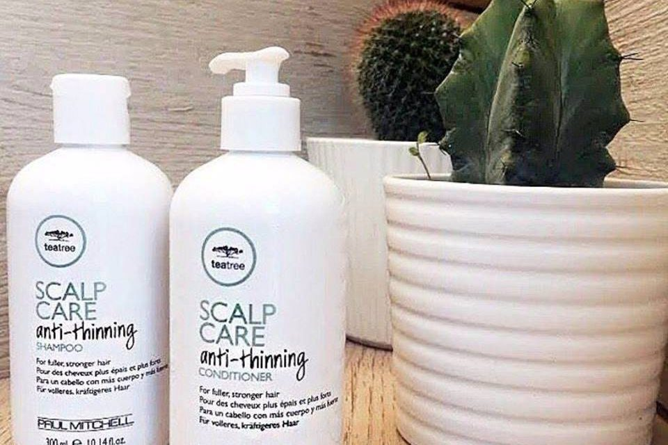 SCALP CARE DI PAUL MITCHELL, IL TRATTAMENTO RIGENERANTE PER CUTE E CAPELLI