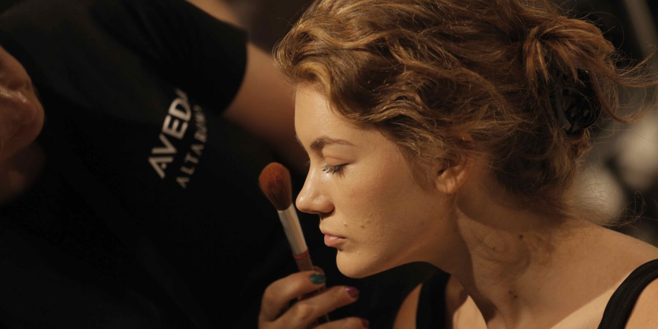 AVEDA HAIR AND MAKE-UP NUOVAMENTE PARTNER DI ALTAROMA GENNAIO 2018