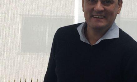 ITELY HAIRFASHION NOMINA MAURO FERRARI SALES MANAGER
