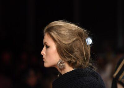 3-L'Oréal Professionnel_ MIlano Fashion Week FW 18_19 Les Copains (14)