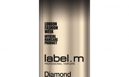 LABEL.M PRESENTA IL NUOVO DIAMOND DUST LEAVE-IN CONDITIONER