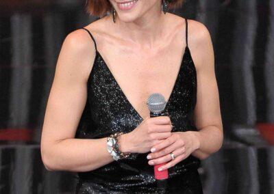 HAIR COTRIL per Anna Foglietta 1