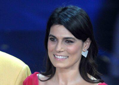 Valeria Solarino_Hair Cotril
