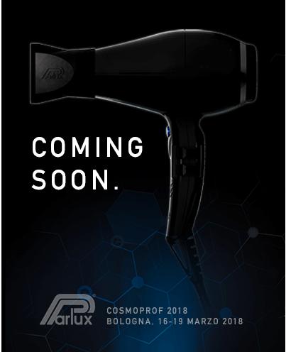 Parlux - Cosmoprof 2018