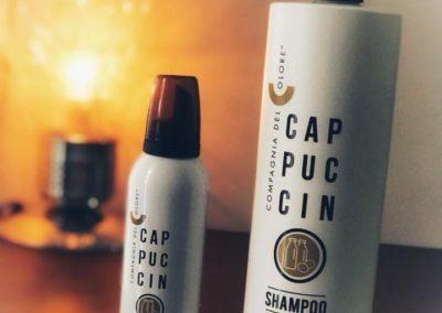 CAPPUCCINO - Compagnia Del Colore