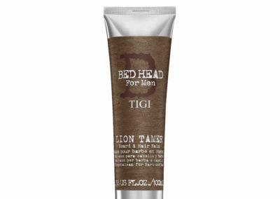 BED HEAD FOR MEN BY TIGI_LION TAMER