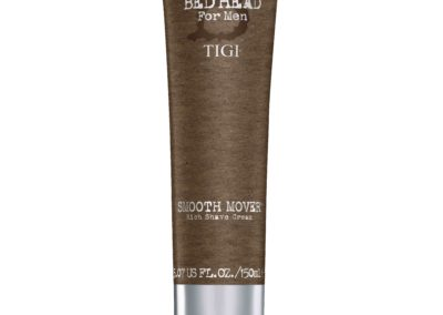 BED HEAD FOR MEN_SMOOTH MOVER