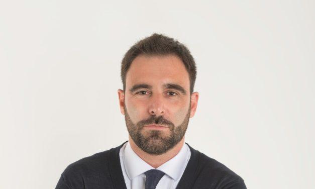 CAMBIO AL VERTICE IN CONAIR ITALIA: DAVID DE VANNA È IL NUOVO DIRETTORE GENERALE