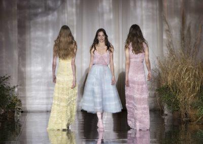 Hair Cotril per Atelier Emè Fashion Show 3