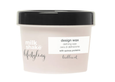 MS LIFESTYLING Design wax