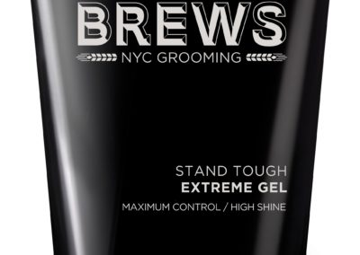 Redken Brews Styling - Extreme Gel