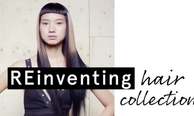 SCHWARZKOPF SS2018 REINVENTING HAIR COLLECTION