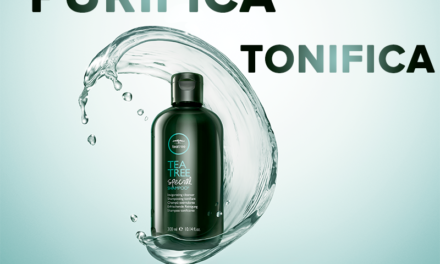 TEA TREE SPECIAL SHAMPOO DI PAUL MITCHELL: PURIFICA, TONIFICA E RINFRESCA IN UN SOLO GESTO