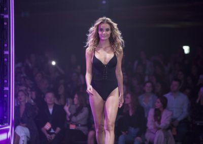Hair Cotril per Calzedonia Summer Show 3