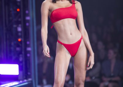 Hair Cotril per Calzedonia Summer Show 4