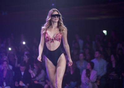 Hair Cotril per Calzedonia Summer Show 5