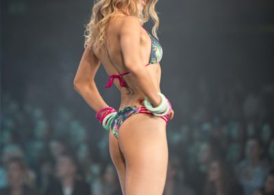 Hair Cotril per Calzedonia Summer Show 8
