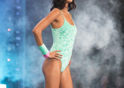 Hair Cotril per Calzedonia Summer Show 9