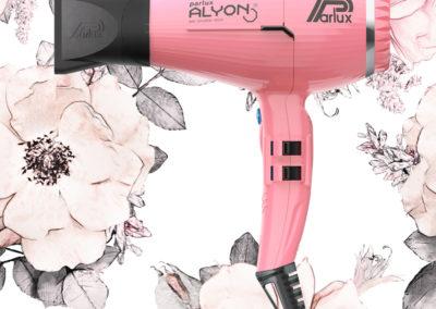 PARLUX ALYON® Rose
