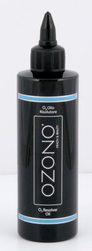 O3 Resolver Oil