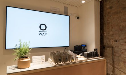 NEW OPENING ORGANIC WAY A BOLOGNA