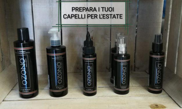 O3 HAIR RESTORER DI OZONO, TUTTO QUELLO CHE I VOSTRI CAPELLI CHIEDONO