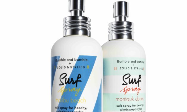 SURF SPRAY MALIBU E SURF SPRAY MONTAUK: ECCO LE NOVITÀ ESTIVE BUMBLE AND BUMBLE