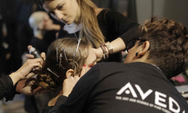 AVEDA HAIR AND MAKE-UP PARTNER DI ALTAROMA GIUGNO 2018