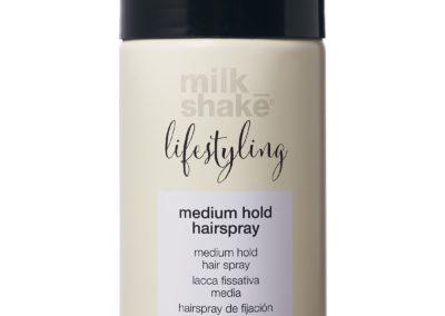 MS lifestyling medium hold spray100ml
