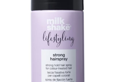 MS lifestyling strong hair spray 100ml