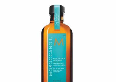 Clients Moroccanoil