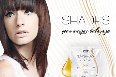 SUN SHADES DI ITELY HAIRFASHION, IL VOSTRO BALAYAGE DELL'ESTATE