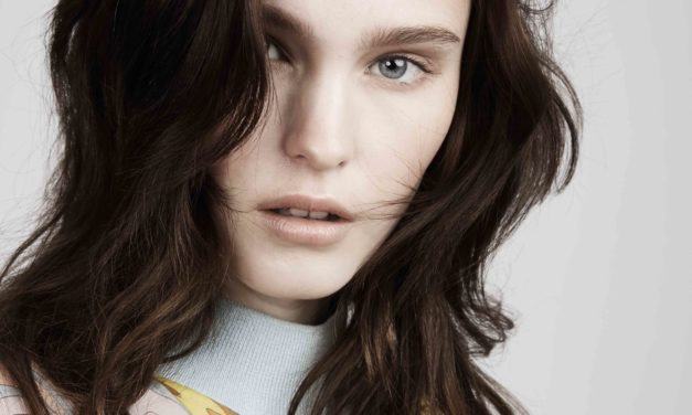 TONI&GUY PRESENTA VEGAN COLOUR & VEGAN GLOSS