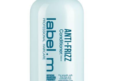 Anti Frizz Conditioner-