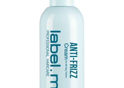 Anti Frizz Cream For All Hair-