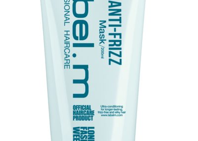 Anti Frizz Mask-