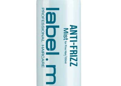 Anti Frizz Mist For Fine Hair-