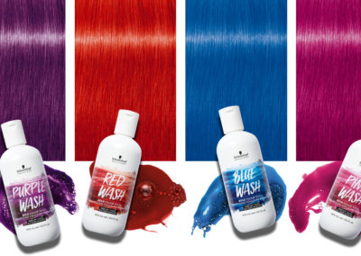BOLD COLOR WASHES le nuance