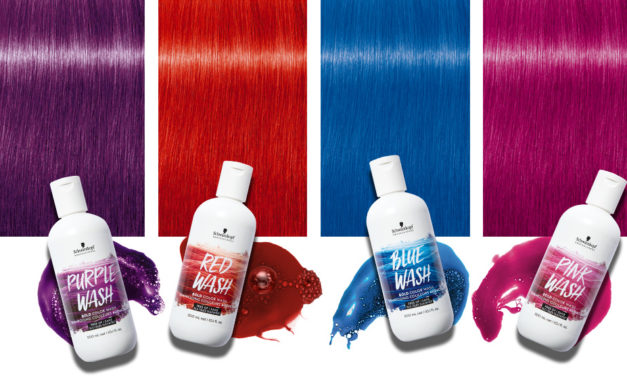 SHAMPOO COLORATO? BOLD COLOR WASHES È LA RISPOSTA