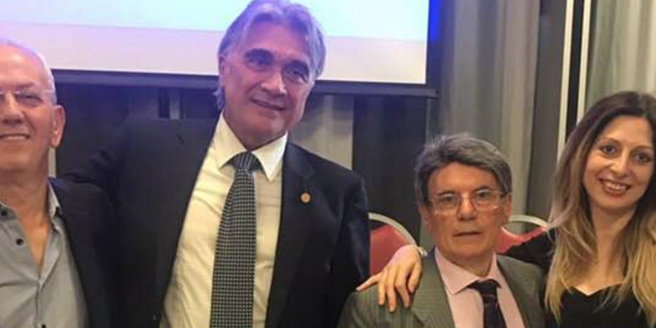 LINO FABBIAN È IL NUOVO PRESIDENTE DELL'ACCADEMIA NAZIONALE ACCONCIATORI MISTI