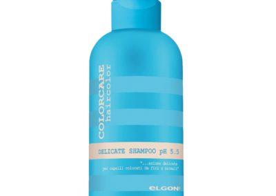 Elgon_Colorcare_Delicate Shampoo_300ml_