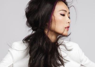 L'Oréal Professionnel _ Colorful Hair Flash _ looks (4)