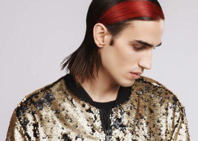 L'Oréal Professionnel _ Colorful Hair Flash _ looks (7)