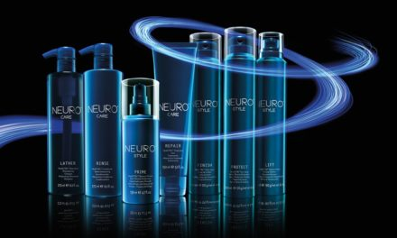 NEURO™ LIQUID, INTELLIGENT STYLING & CARE