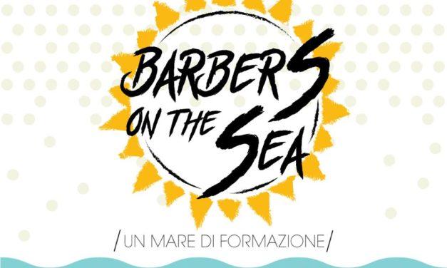 Cerchi l'evento Barber dell'anno? #BarberontheSea è quello che aspettavi!