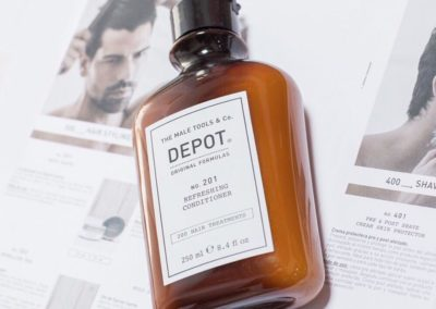 Refreshing Conditioner di DEPOT®