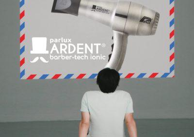 Parlux Ardent
